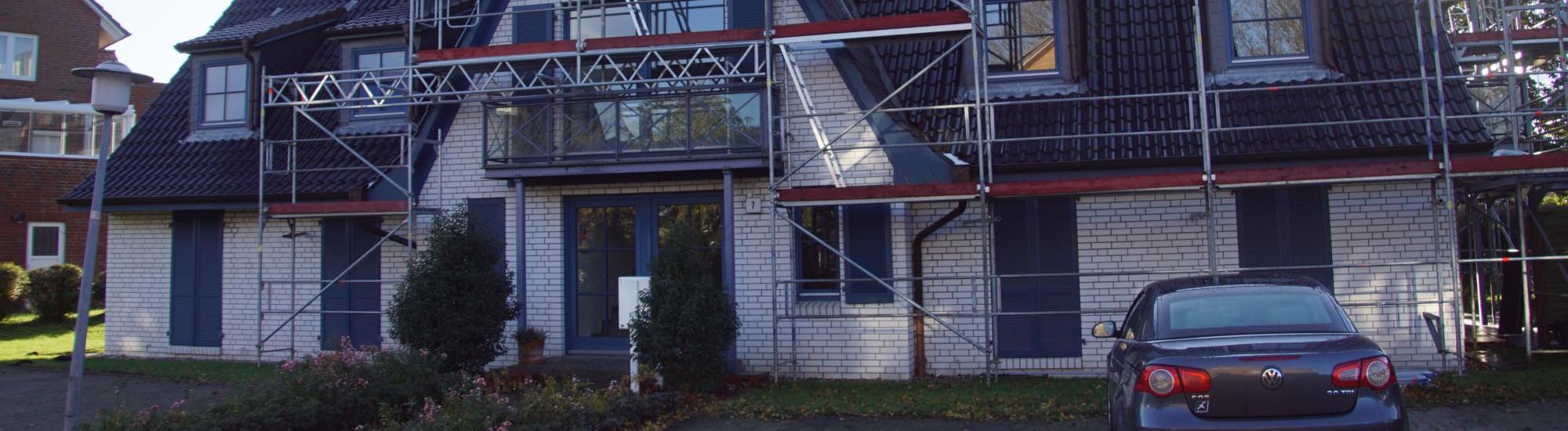 Entspannung an der Kieler Bucht - Strandnahe Wohnung mit Balkon