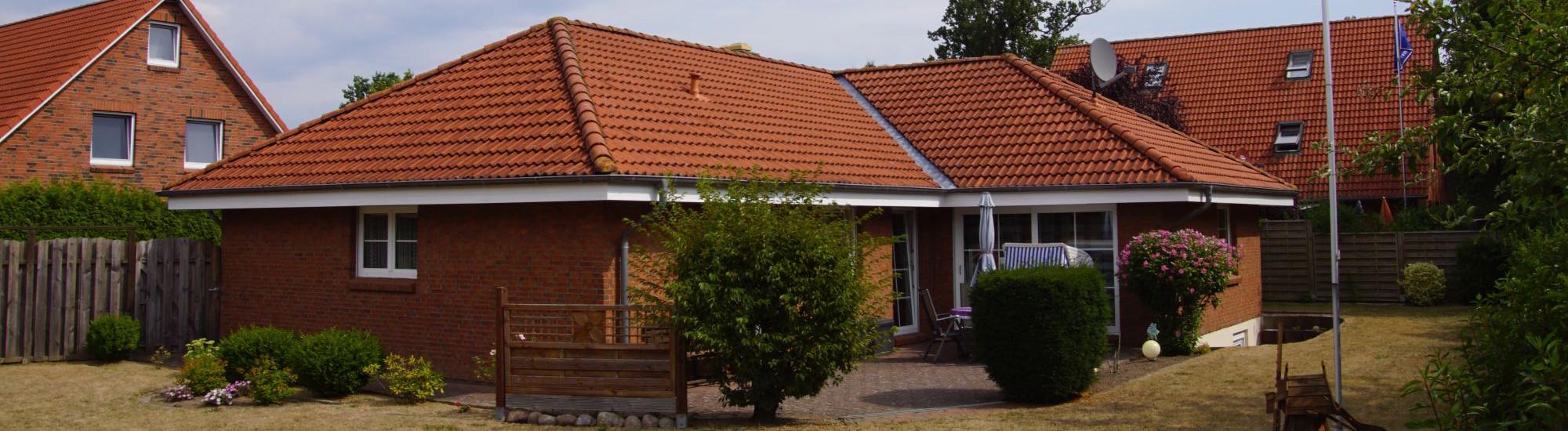Strandnahes Einfamilienhaus im Herzen Schönbergs