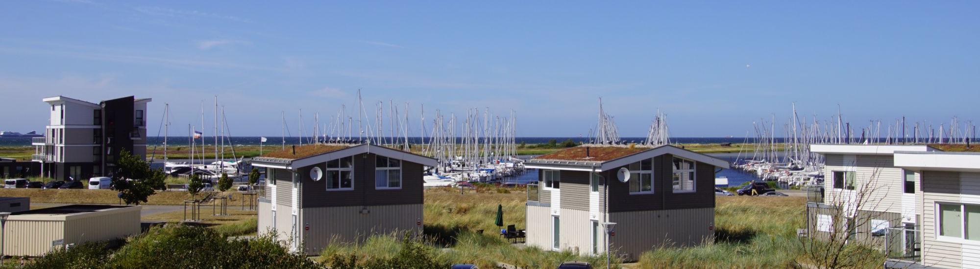 Appartement direkt an der Ostsee